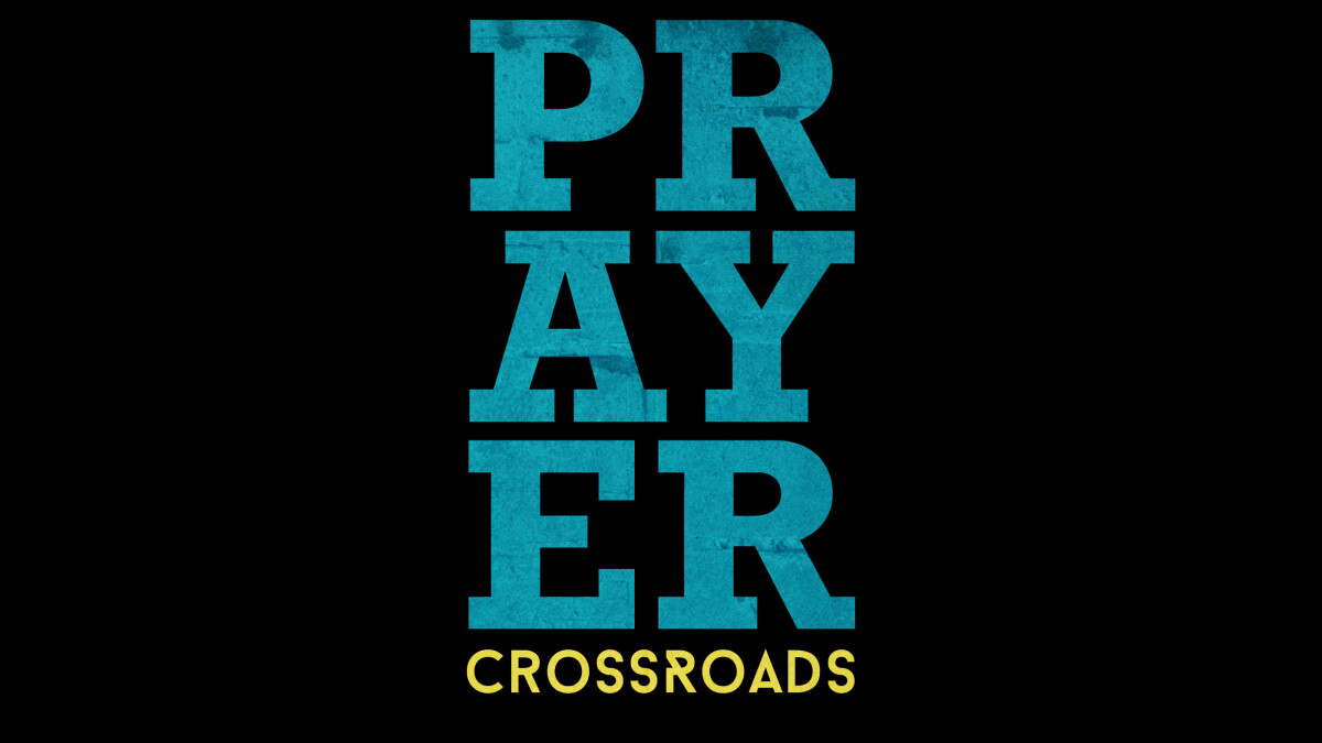 Crossroads Prayer