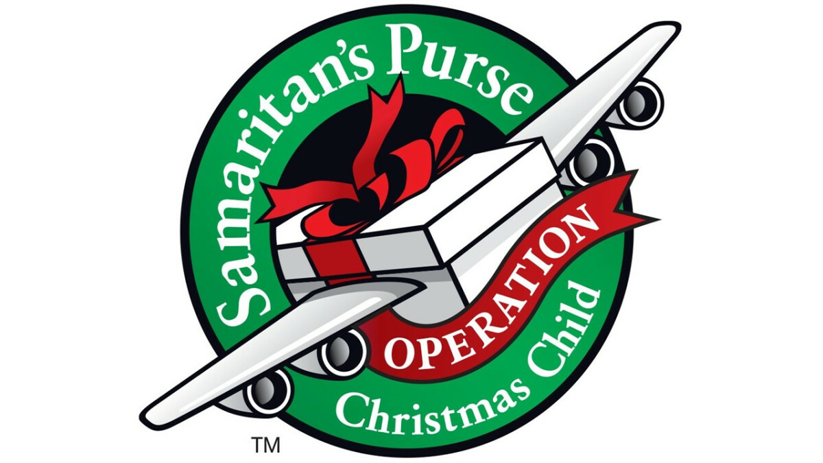 Operation Christmas Child 2020