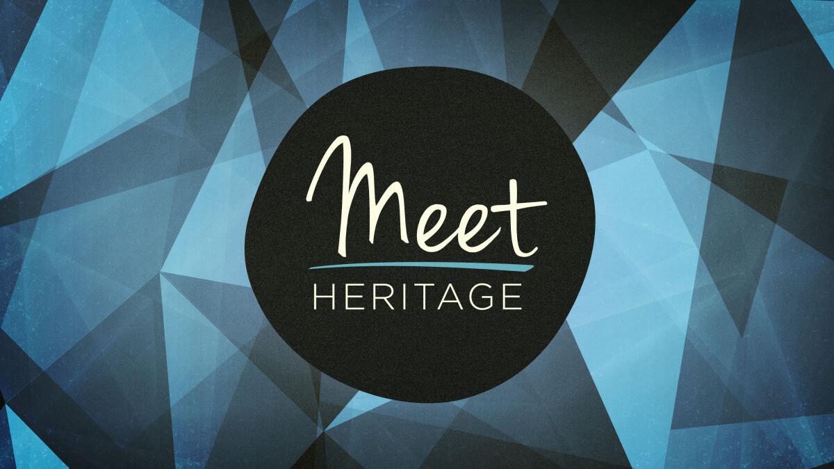 Meet Heritage