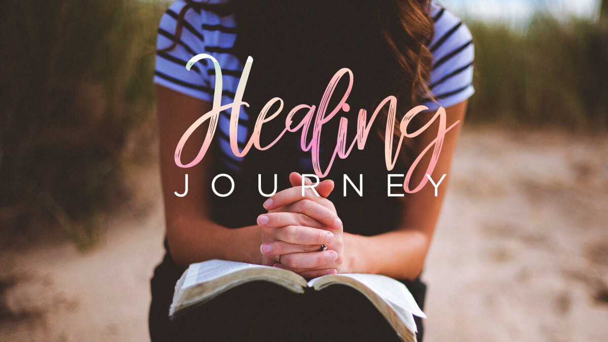 Healing Journey Bible Study