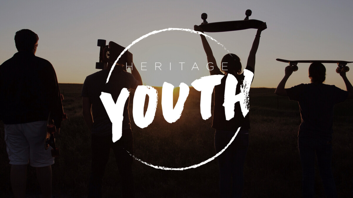Heritage Youth Focus Groups